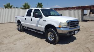 2003 Ford F-350 diesel xlt for Sale in Escondido, CA
