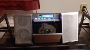Panasonic Cd Stereo System SA-EN17 for Sale in Abington, MA