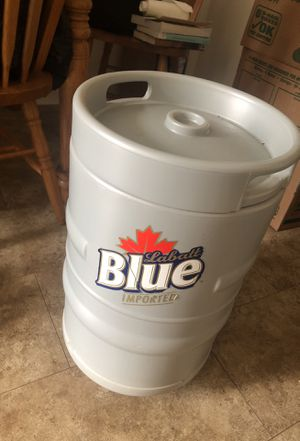 Beer Cooler (Labatt Blue) for Sale in Pittsburgh, PA