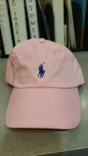 Pink, Ralph Lauren hat for Sale in South San Francisco, CA