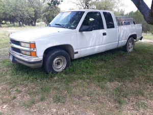 1998 Chevy Silverado 1500 for Sale in Copperas Cove, TX