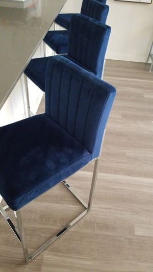 """Barclay 26"""" Bar Stool - Set of 4 for Sale in Redmond, WA"""