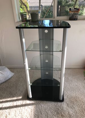 Stereo component rack. for Sale in Arvada, CO