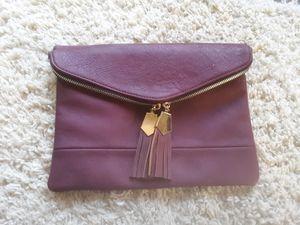 Large clutch bag for Sale in Dannebrog, NE