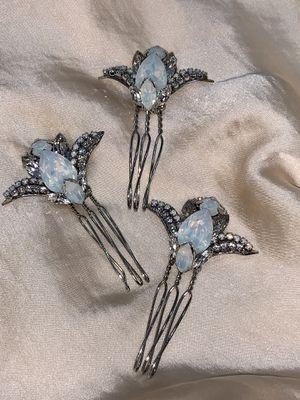 Custom Bridal Jewelry Set for Sale in West Palm Beach, FL