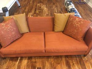 Free Three Piece Sofa/Chair Set for Sale in Bellevue, WA