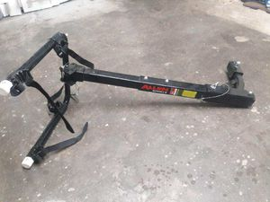 Allen sport 2 bike hitch rack for Sale in Arlington, TX