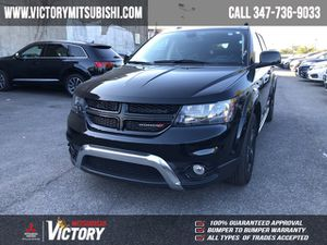 2018 Dodge Journey for Sale in The Bronx, NY