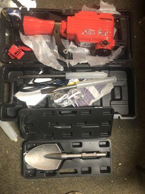 2200 w demolition hammer + shovel for Sale in Lakewood, CA