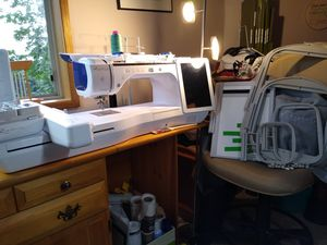 Brother Luminaire XP-1 for Sale in North Bend, WA