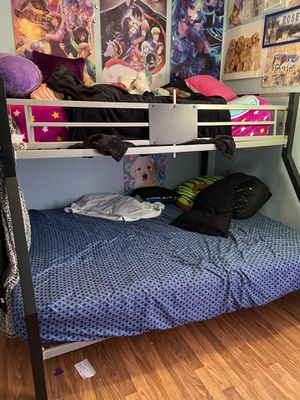 Bunk bed for Sale in Yorktown, VA