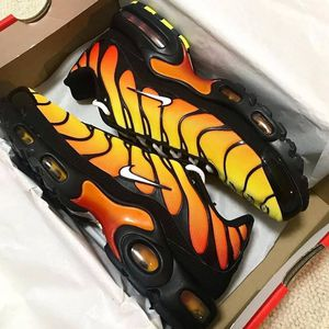 """Men Nike Air Max TN """"Sunset"""" size 9 and 11.5 for Sale in Queens, NY"""