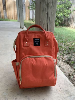 Diaper bag/backpack for Sale in Saginaw, TX