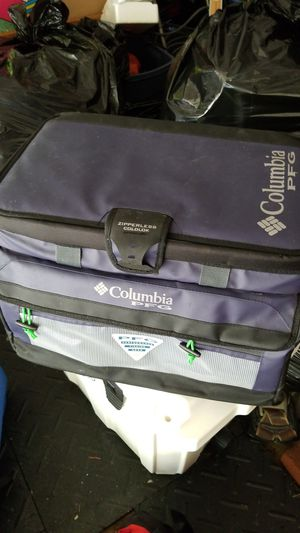 Columbia pfg cooler for Sale in Pittsburgh, PA
