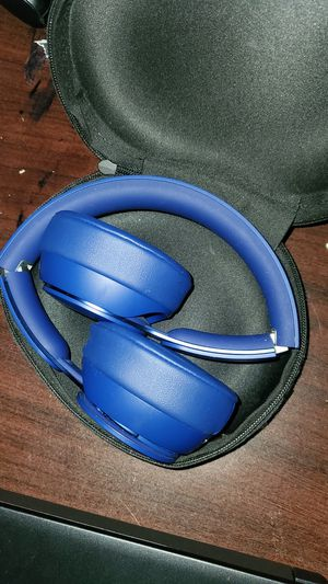 Beats solo pro wireless headphones for Sale in Huntingdon Valley, PA