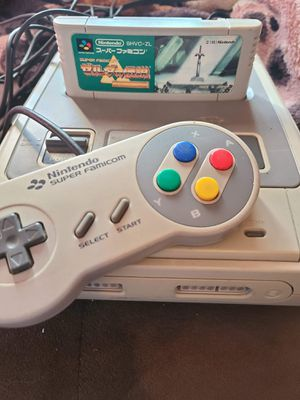 Nintendo Super Famicom for Sale in Nashville, TN