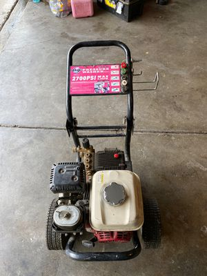 Tahoe pressure washer Powered by Honda for Sale in San Jose, CA