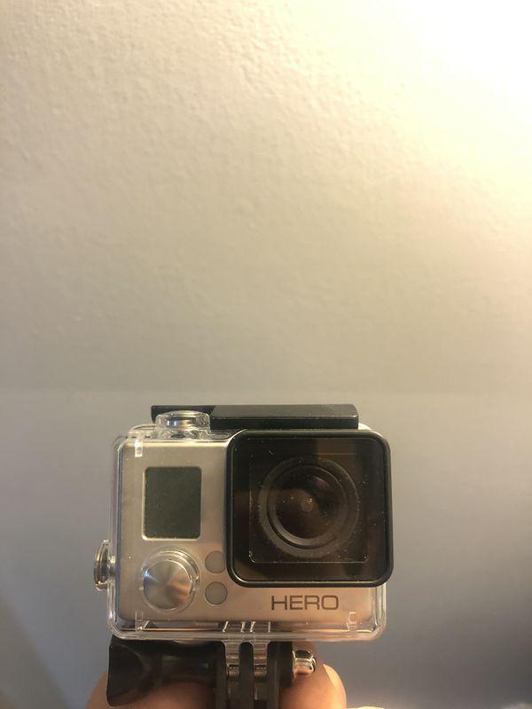 Selling GoPro Hero 3