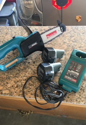 Marita chainsaw for Sale in Covina, CA