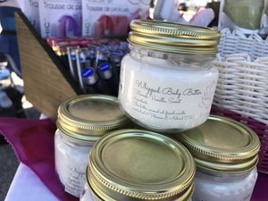 Body butter for Sale in Saint Petersburg, FL
