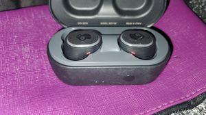 Skullcap wireless earbuds for Sale in Denver, CO