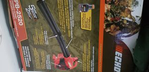 Echo 174 mph leaf blower for Sale in Brooklyn, NY