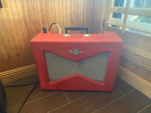 Fender vaporizer tube amp for Sale in Phoenix, AZ