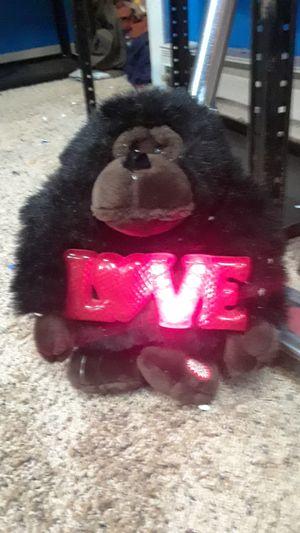 Love teddy bear for Sale in Saint Paul, MN