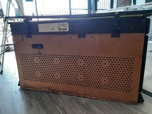 Old radio juicebox[200] for Sale in Fort Worth, TX