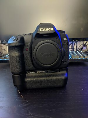 Canon 5D Mark ii bundle for Sale in Los Angeles, CA