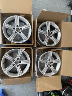 BMW RIMS for Sale in Yalesville,  CT
