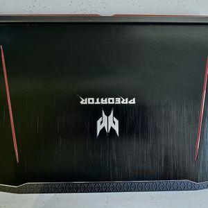 Gaming Laptop for Sale in El Reno, OK