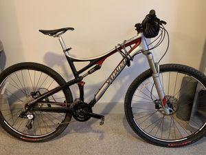 Specialized Epic Mountain Bike 29er for Sale in Marietta, GA