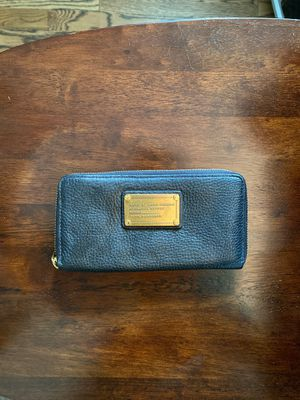 Marc Jacobs continental wallet for Sale in Mukilteo, WA