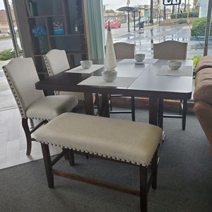 6pcs Dining set for Sale in Long Beach, CA