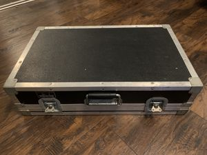 "Large ATA Guitar Pedalboard Case 26"" x 16"" x 7"" for Sale in Manhattan Beach, CA"