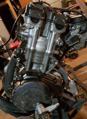 Honda 4 Cylinder Motorcycle Engine for Sale in Oak Park, IL