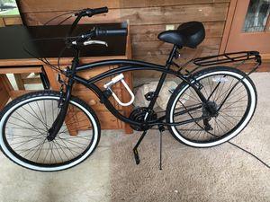 Men's 21 Speed Bike/Cruiser for Sale in St. Louis, MO