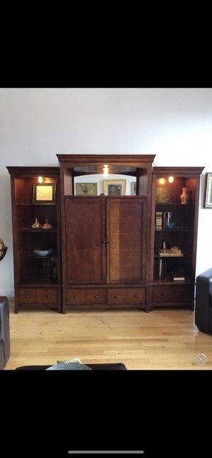 Entertainment Center for Sale in Providence, RI