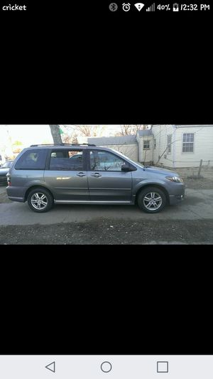 2004 Mazda MPV for Sale in Wichita, KS