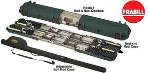 Pack a Pole fishing rod case like new! for Sale in Lake Worth, FL