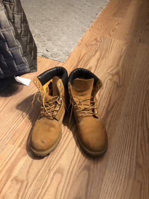 Timberlands men size 11 work boot for Sale in Englishtown, NJ
