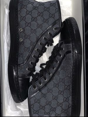 Gucci sneakers authentic for Sale in Santa Ana, CA