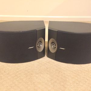 Bose 301 series VI Speakers for Sale in Silver Spring, MD