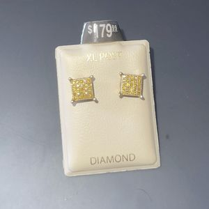 Diamond Earnings for Sale in Boca Raton, FL