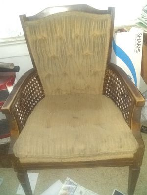 Antique Chair for Sale in Tacoma, WA