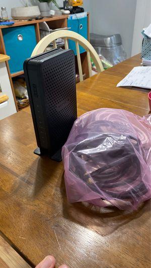 Netgear83 Router for Sale in Chesapeake, VA