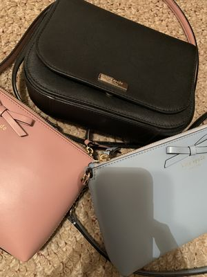 Kate Spade purses for Sale in West Covina, CA