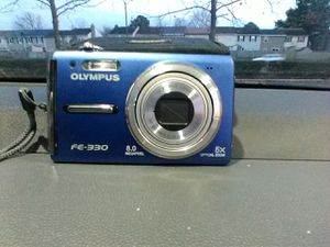 Olympus Digital camera for Sale in Virginia Beach, VA