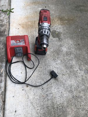Wireless drill motor for Sale in Hacienda Heights, CA